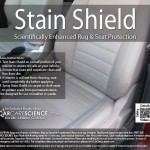 Fabric Stain Guard